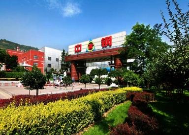 中阳钢厂新建办公楼地下室电伴热工程